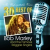 The Unforgettable Voices: 30 Best of Bob Marley & the Famous Reggae Singers