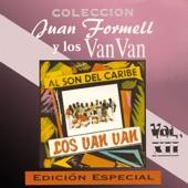 Juan Formell y Los Van Van - Nosotros los del Caribe
