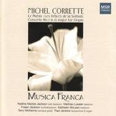 Nadina Mackie Jackson - Les Délices de la Solitude, Sonata III, Op. 20: I. Allemanda