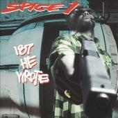 Spice 1 - Trigga Gots No Heart (Bonus Track-Edited)
