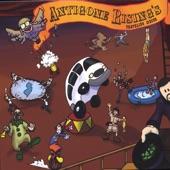 Antigone Rising - What?