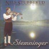 Nils Stubberud - Gammel Bruremarsj I Sigdalsform