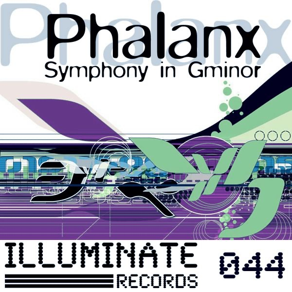 Symphony In G-Minor (Sol 7 Mix)