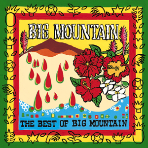 Big Mountain - I Would Find a Way