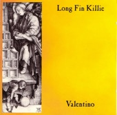 Long Fin Killie - Hands and Lips