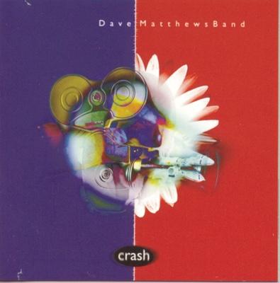 Crash - Dave Matthews Band album