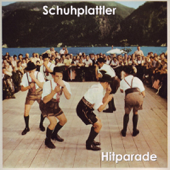 Schuhplattler Hitparade-Various Artists