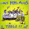 Lous papalounes - La boiteuse illustration