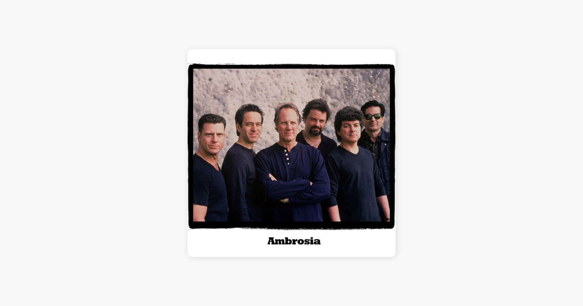 ambrosia greatest hits