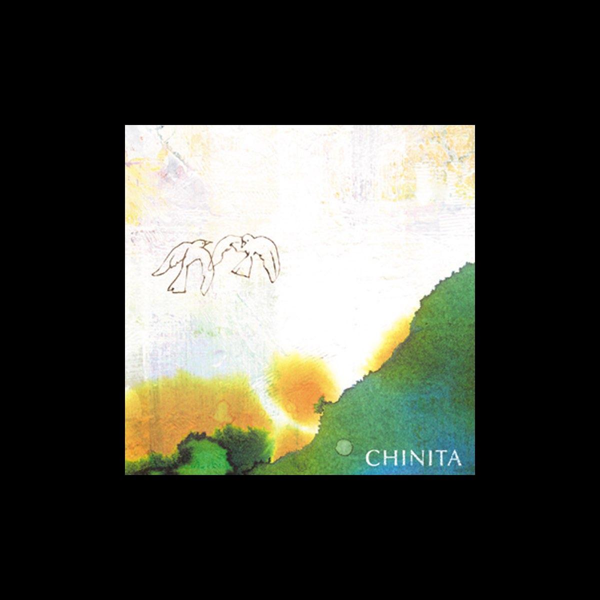 小野塚晃の「CHINITA」をiTunesで