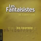 Les Fantaisistes de Carrefour - Ti Yannick