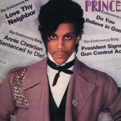 Controversy - Prince album