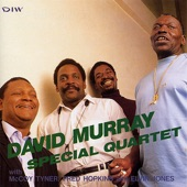 David Murray - La Tina Lee