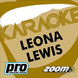 Zoom Karaoke: Leona Lewis by Zoom Karaoke