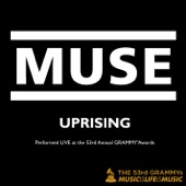 Uprising (Live at the 53rd Annual Grammy Awards) - Single