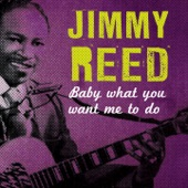 Jimmy Reed - Shame Shame Shame