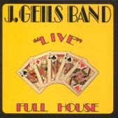 The J. Geils Band - Homework
