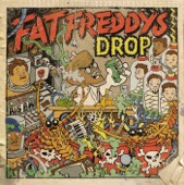 Fat Freddy's Drop - Big BW