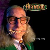 Toast  Live-Heywood Banks