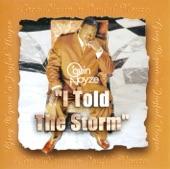 Greg O'Quin 'n Joyful Noyze - I Told the Storm