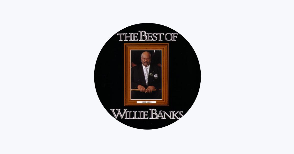 Willie Banks