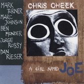 Chris Cheek - A Girl Named Joe