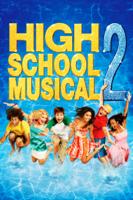Kenny Ortega - High School Musical 2 artwork