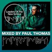 Paul Thomas - Space (Paul Thomas's 2010 Space Odyssey Remix)