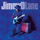 Jimmy D. Lane - In This Bed