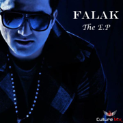 Falak - The E.P - Falak - Falak