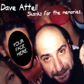 Skanks For The Memories-Dave Attell