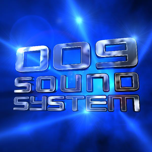 009 Sound System - Dreamscape