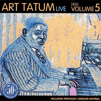 Live 1951 Vol. 5 - Art Tatum