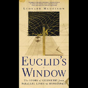 Download Euclid's Window: The Story of Geometry from Parallel Lines to Hyperspace (Unabridged) Audio Book