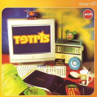 Tetris on Apple Music