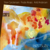 Arild Andersen, Frode Alnaes, Stian Carstensen & Arild Ersen - Høstvisa artwork