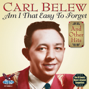 Carl Belew - Stop the World