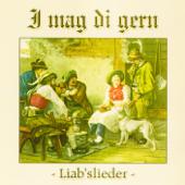 I Mag Di Gern - Liab'slieder