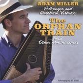 Adam Miller - The Old Grey Squirrel (Alfred Noyes/Bob Zentz)