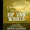Washington Irving - Rip Van Winkle (Unabridged)  artwork