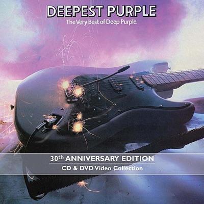 Deepest Purple: The Very Best of Deep Purple (30th Anniversary Edition) - Deep Purple
