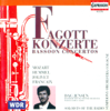 Bassoon Concerto in B-Flat Major, K. 191: I. Allegro - Werner Andreas Albert, Cologne Radio Symphony Orchestra & Dag Jensen