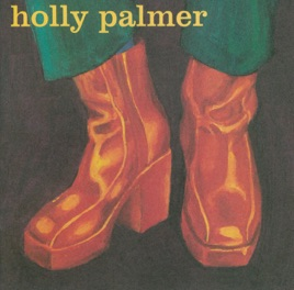 Holly Palmer - Come Lie With Me