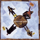 Spin Doctors - Someday All This Will Be Road