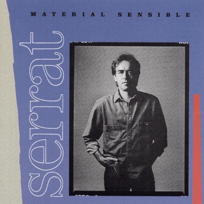 Material Sensible - Joan Manuel Serrat