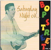 Saturday Night On Bop Street - Volume 3