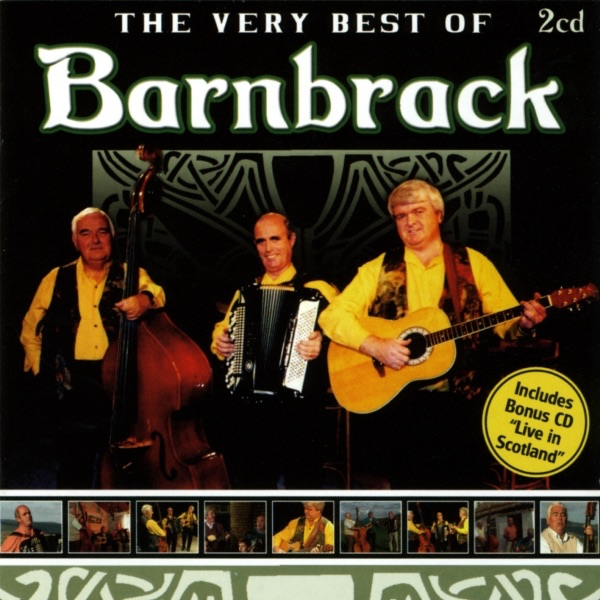The Very Best Of Barnbrack
