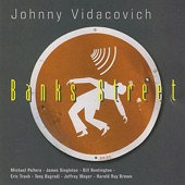 Johnny Vidacovich - Blue Monday