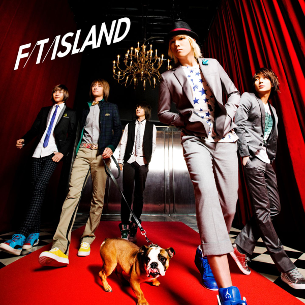 Download [album] ftisland – planet bonds [japanese] (mp3).
