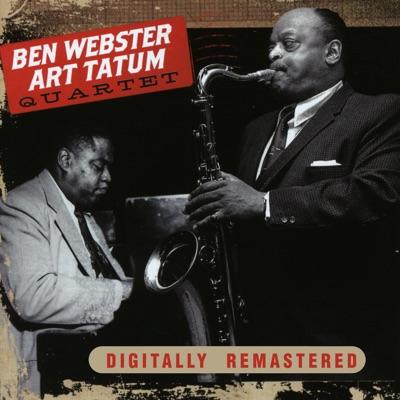 Ben Webster & Art Tatum Quartet - Art Tatum